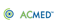 Logo Acmed png