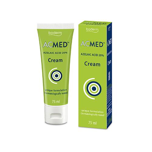 Crema per acne Acmed Cream 75ml
