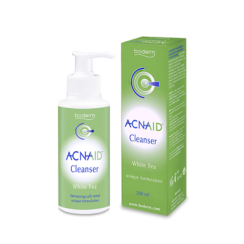 Detergente per acne Acnaid Cleanser 200ml